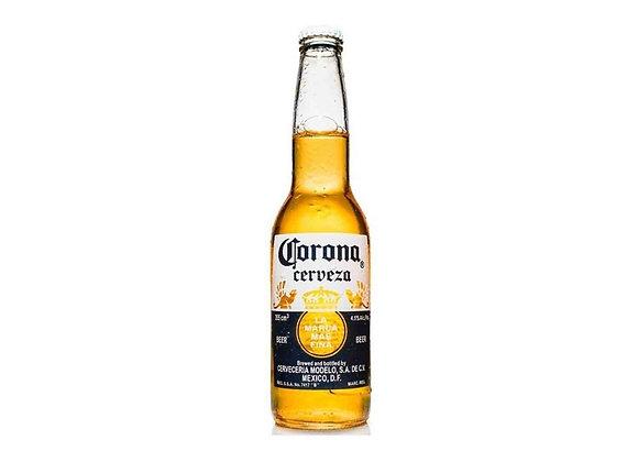 Cerveza CORONA 355 cc botella