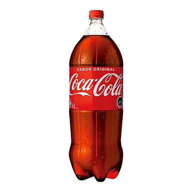 Coca Cola Original 3 Lts Desechable