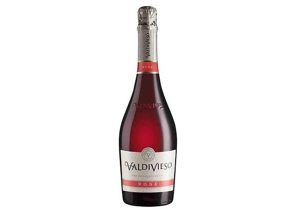 Espumante VALDIVIESO Rosé