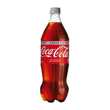 Coca Cola Light 1.5 Lts Desechable
