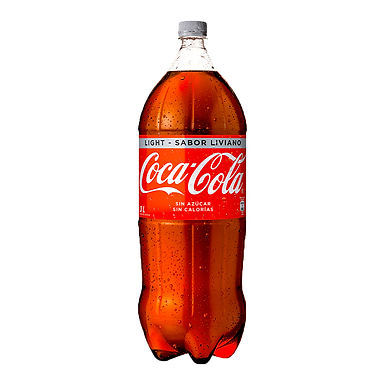 Coca Cola Light 3 Lts Desechable