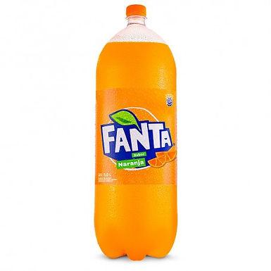 Fanta 3 Lts Desechable