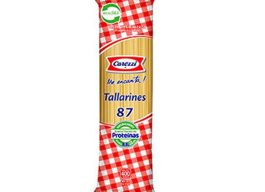 Tallarines 87 Carozzi