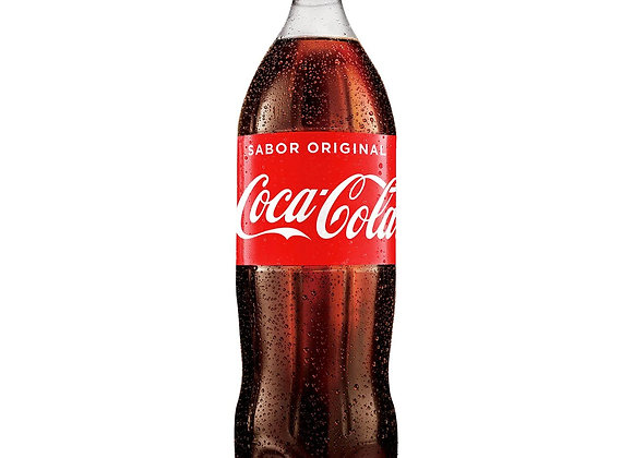 Coca Cola Original 1.5 Lts Desechable