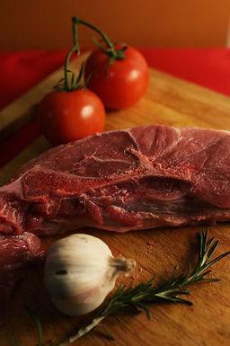Paleta de Cerdo porcionado kg.
