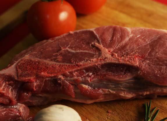 Paleta de Cerdo entera kg.