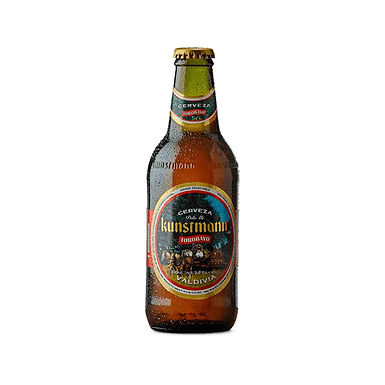 Cerveza KUNSTMANN TOROBAYO  355CC