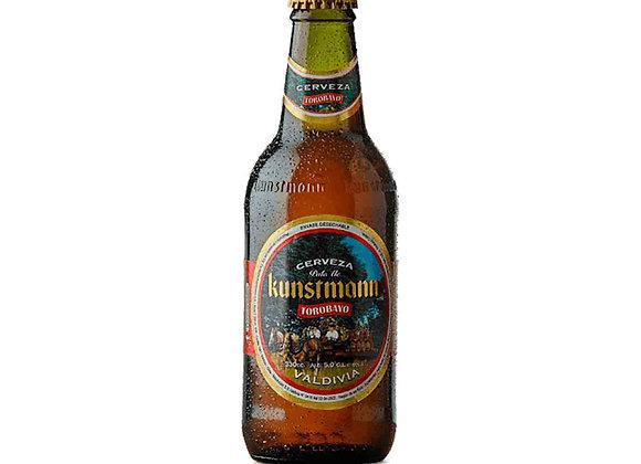 Cerveza KUNSTMANN TOROBAYO  330CC