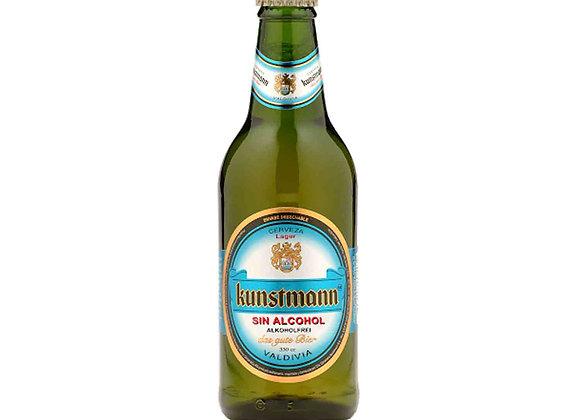 Cerveza KUNSTMANN SIN ALCOHOL 355CC