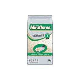 Arroz MIRAFLORES 1 kg