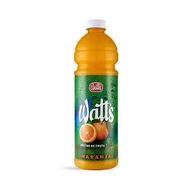 Jugo WATT'S NARANJA 1.5 Lts
