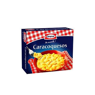 Caracoqueso CAROZZI 296 Grs