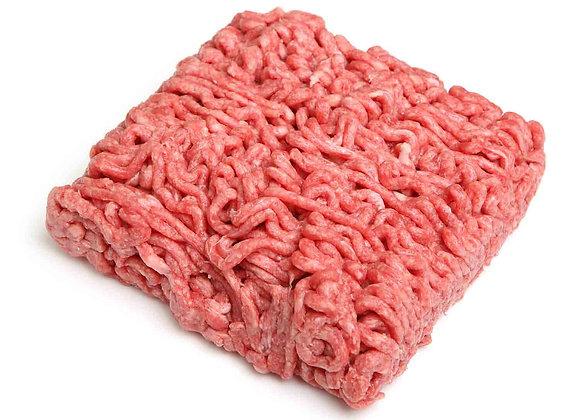 Carne Molida Corriente 10% 500gr.