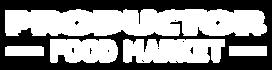 logo productor food market