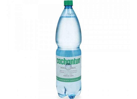 AGUA CACHANTÚN LIGHT GAS 1.6 LTS