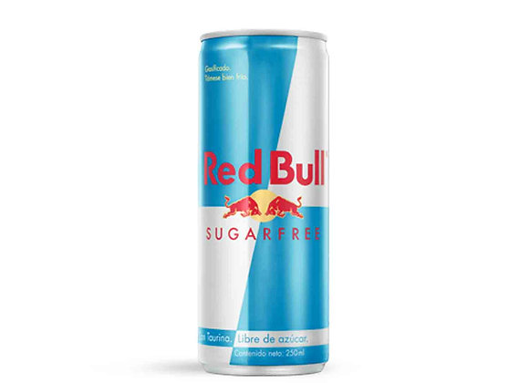 RED BULL LATA 250ML LIGHT