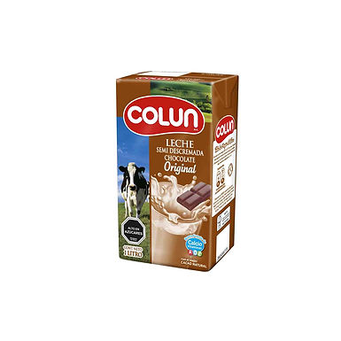 Leche Colun CHOCOLATE 1 LT ORIGINAL