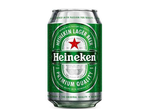 Cerveza HEINEKEN LATA 350cc