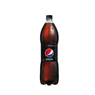 Bebida PEPSI ZERO 1.5 Lts
