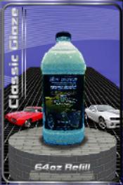 64 oz.DWG Waterless Car Wash Classic Refill