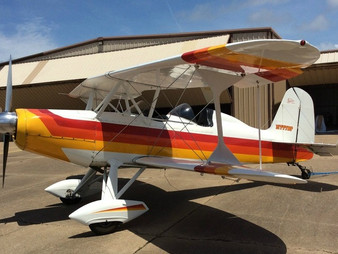 For Sale: Beechcraft Baron & Starduster Too