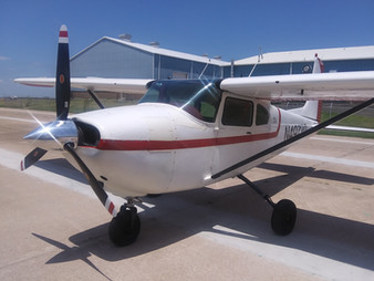 For Sale: 1958 Cessna Skylane 182A