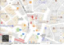 石田家地図