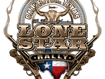 Fly In for the Lone Star Rally November 2nd - 5th