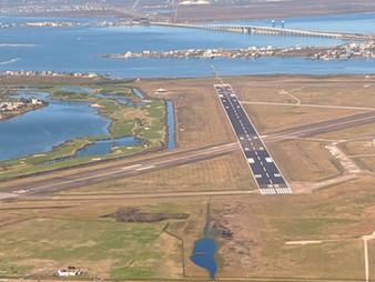 Runway 14/32 Closed June 1-30, 2021