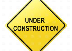 September 16th Construction Update