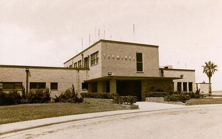 GLS Vintage Terminal