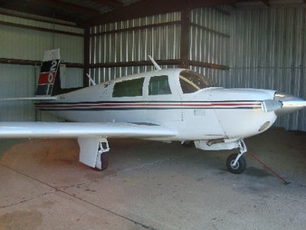 For Sale: 1982 Mooney M20J