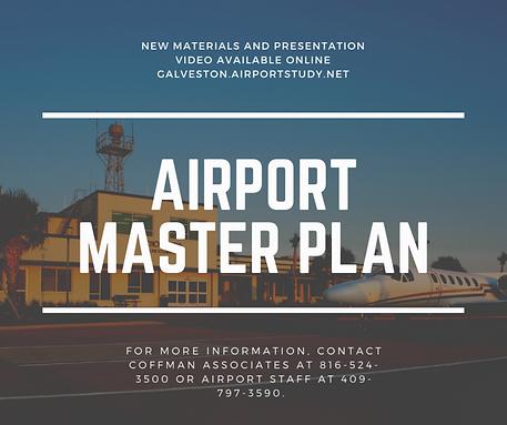 Scholes Airport Master Plan