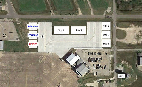 KGLS Land for Lease