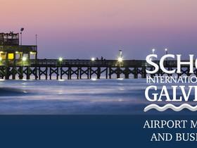 GLS Airport Master Plan Public Workshop