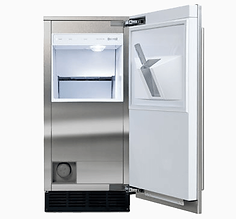 We repair all major refrigeration systems including ice makers and ice machines.