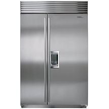 We perform repair and maintenance on all major refrigeration systems.