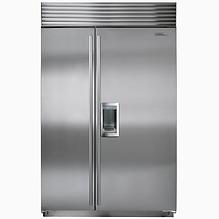 We repair all major refrigerator and freezer brands including Sub-Zero, U-Line, Viking, and more.