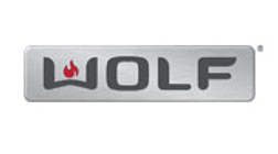 We perform repair and maintenance on all major Wolf brand appliances.