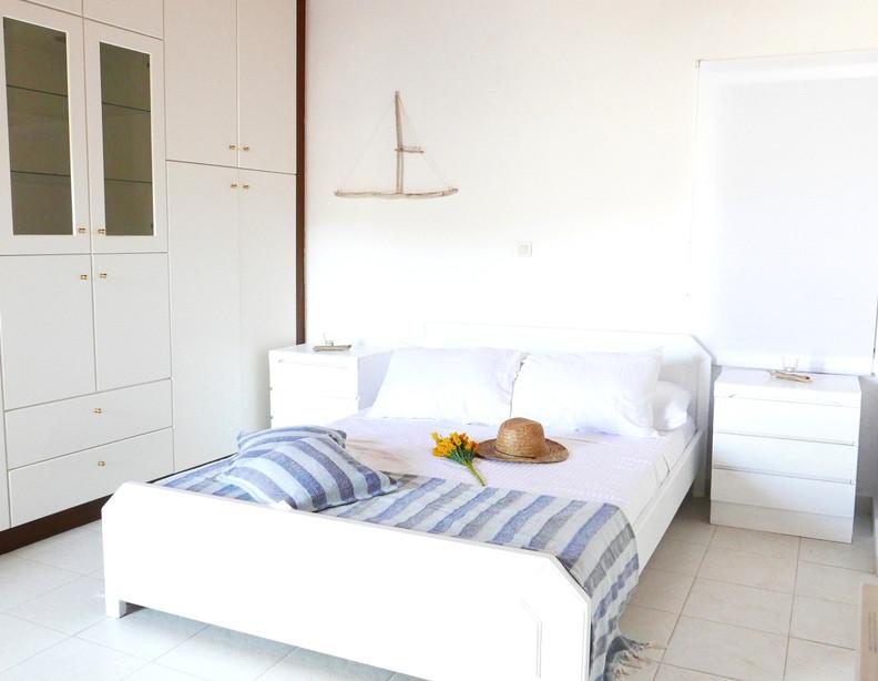 Bedroom Stella's Home - NAXOS