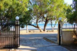 Lagouti Beach Front Villa