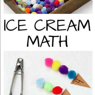 Home Math Activity