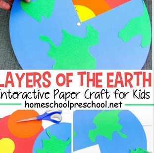 Home Learning Activity