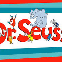 Dr.Seuss Seussical