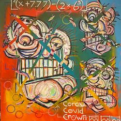 Covid Catastrophe 20-20