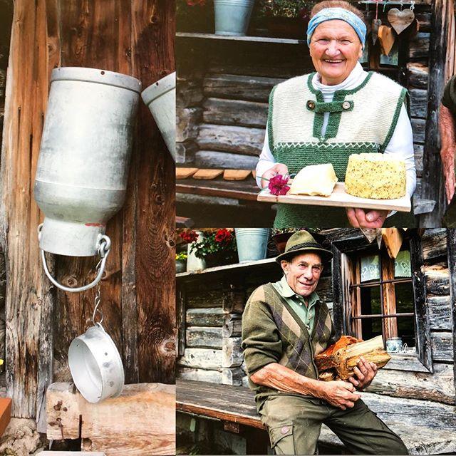 #landwirtschaft #bauer #alm #almwirtscha