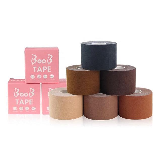 Boob Tape