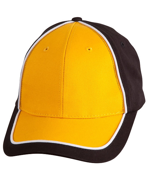 ARENA TWO TONE CAP