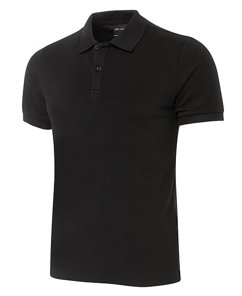 MEN'S FITTED POLO