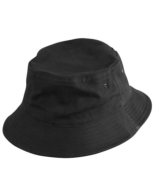 SOFT WASHED BUCKET HAT